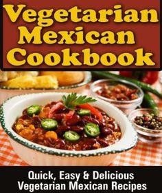 21 February 2015 : Mexican Vegetarian Cookbook: Quick, Easy & Delicious Vegetarian Mexican Recipes by Lisa Patricia James http://www.dailyfreebooks.com/bookinfo.php?book=aHR0cDovL3d3dy5hbWF6b24uY29tL2dwL3Byb2R1Y3QvQjAwNzFONlpMMi8/dGFnPWRhaWx5ZmItMjA=
