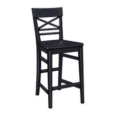 "Blake Counter Stool - Ethan Allen US.  Seat height 25.75"". $271 each."
