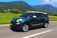 #500L #FIAT #green