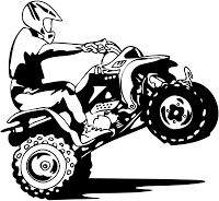 The Best Free Library (Clipart, Wallpapers, Fonts, Icons): Clipart/By category/Auto & Moto - Chopper (001 - 100)