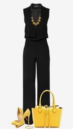 This gorgeous outfit is a great look! Office Outfit Must-Haves – What to Wear to Work This Fall Read More Source: – Classy Outfits, Chic Outfits, Fashion Outfits, Formal Outfits, Fall Outfits, Fashion Mode, Work Fashion, Fashion Trends, Mode Chic