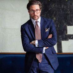 British Style, Suit Jacket, Bespoke, Suits, Formal, Jackets, Trending Topics, Instagram, Magazine