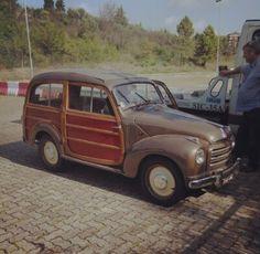 Fiat 500 Belvedere @alessiogrechi da Instagram