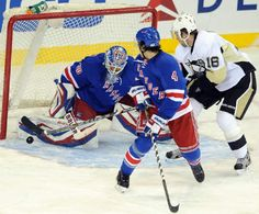 Goalies still reeling from lockout | TribLIVE
