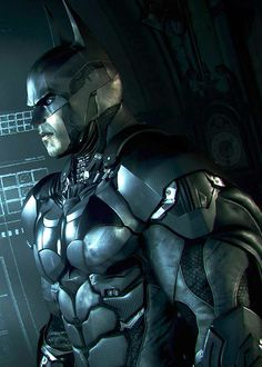The World's Greatest Detective returns with an expanded arsenal of gadgetry to keep Gotham safe in Arkham Knight.