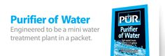 Your water purification experts Water Purification, Beer Lovers, Engineering, Technology, Water Treatment