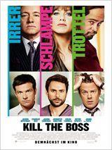 Kill the Boss, 2011