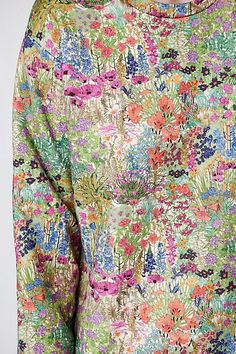 Mads Norgaard Blossom Sweater