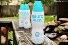 Finding My Bliss with neuro BLISS #BLISSandTell #CGC #sponsored