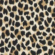 Kravet Design Fabric 30786.16 Ultrasuede Green Leopard