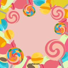 cartoon candy background Candy Background, Cartoon Background, Background Patterns, Seasons Posters, Elephant Illustration, Celebration Background, Birthday Candy, Cartoon Posters, Color Vector