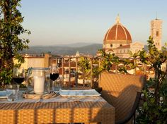 Planning to go to Florence, Italy? Discover its hidden and chic gems!