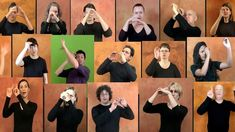 Newsela | A new multilingual sign language dictionary looks to the stars