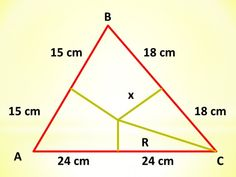 Solving problems related to plane geometry especially circles and triangles can be easily solved using a calculator. Here is a comprehensive set of calculator techniques for circles and triangles in plane geometry. Engineering Boards, Geometry Questions, Differential Calculus, Plane Geometry, Area Of A Circle, Pythagorean Theorem, Board Exam