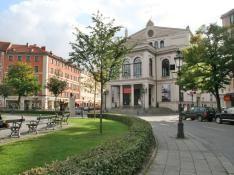 Die Kulturtage Ludwigvorstadt-Isarvorstadt vom 21.6. bis 24.6. in Muenchen - Infos im offiziellen Portal für München