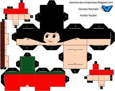 Resultado de imagem para poster amelie poulain download