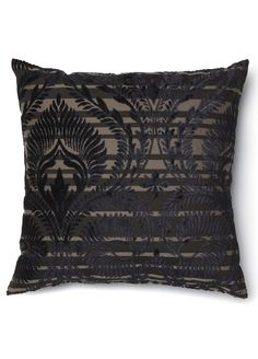 adore this, but fear if I purchase another cushion - hubby will throw me out!