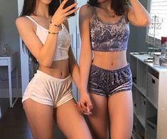 757 imagens sobre Girls💖💙 no We Heart It Skinny Girl Body, Skinny Girls Bikini, Trendy Outfits, Cute Outfits, Cute Lesbian Couples, Aesthetic Body, Bikini Modells, Photo Couple, Body Inspiration