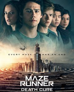 "NEW: ""YEEEEEEEES ""Maze runner death cure!!!"