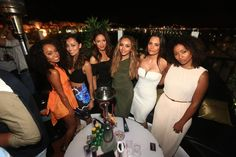 Danielle with Leigh, Jade and others in Marbella #dancer #model #blogger #youtuber #london #idle #lane #idlelane #loves #blog #style #fashion #beauty #makeup #fitness #workout #iconuk #icon #uk #channel #twitter #instagram #dcp1006 #post #one #direction #ex #girldriend #liam #payne #summer #night #out #all #black #oufit #swimsuit #swimwear