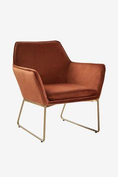 ELLNE fåtölj Outdoor Chairs, Outdoor Furniture, Outdoor Decor, Small Apartments, Matcha, Accent Chairs, Studios, Sofa, Inspiration