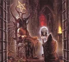 BAPHOMET images and photo galleries - fameimages.com