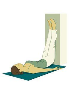 Flow 2: Sie brauchen nur wenige Minuten, und schon können Sie den Ballast des ganzen Tages abwerfen. Mit diesen Übungen trainieren Sie sanft Ihren Körper und finden eine innere Balance.