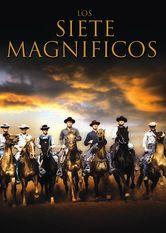The Magnificent Seven  http://www.cineflixer.com