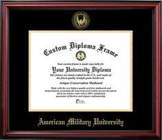 University of Toledo Diploma Frame Lithograph Graduation Custom Degree Framing College Certificate Gift Graduate Black Matted University Diploma Frames