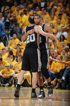 Spurs vs. Warriors 5/10/2013 | THE OFFICIAL SITE OF THE SAN ANTONIO SPURS