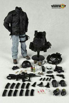 Contractors Gear