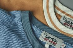 Fred Perry x Nigel Cabourn – Spring/Summer 2016 | Heldth
