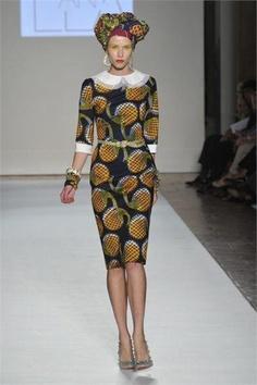 Dress fancy