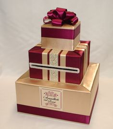 Gold and Burgundy Wedding Card Box, Card Holder for any Occasion Elegant Custom Made Card Box-any co Wedding Gift Card Box, Money Box Wedding, Gift Card Boxes, Wedding Boxes, Wedding Cards, Wedding Favors, Wedding Gifts, Wedding Decorations, Wedding Invitations