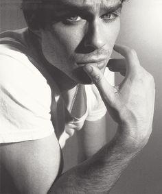 Ian Somerhalder / TVD / The Vampire Diaries