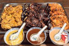 Pečená kuřecí křídla se saláte a dresinkem..... http://www.barrandov.tv/babica-vs-sapik/nove-recepty