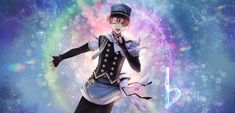 Rhythm Games, 4th Anniversary, Slice Of Life, Idol, Manga, Comics, Anime, Fictional Characters, Cartoons