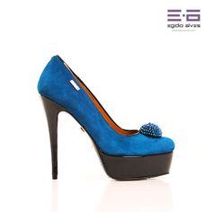 Fall Winter 2013 Collection by Egídio alves Shoe Designer...  www.egidioalves.com www.facebook.com/egidioalvesshoesdesigner1