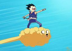 Dragon Ball Time
