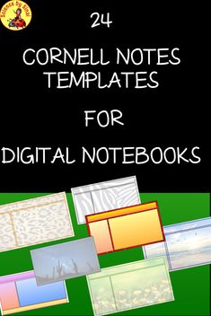 Science Notebooks, Interactive Notebooks, Science Resources, Activities, Cornell Notes Template, Lab Report Template, Science Bulletin Boards, Science Clipart, Science Classroom Decorations