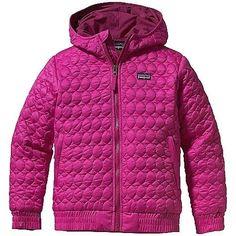 Patagonia Girl's Inoa Jacket...