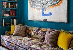 Tilton Fenwick: Greenwich Village Loft