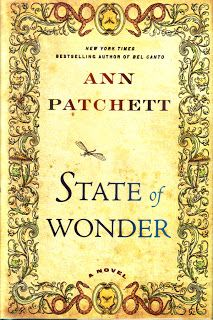 State of Wonder... first 200 pages are too boring but the last 100 are crazy impossible to put down