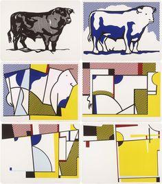 Bull series