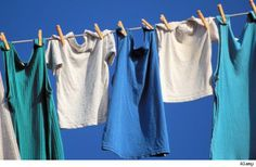 Surprising Uses for Dryer Sheets and check out the little video at the end for uses for denim!