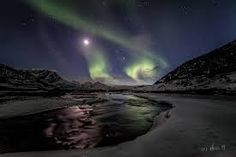 The Northern Lights... so beautiful!