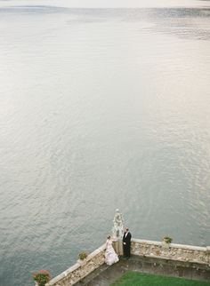 Lake Como: a dream wedding comes true a Villa Balbianello | WEDDINGS ...