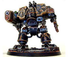 black legion space marine - Google Search