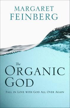 The Organic God: Fall In Love With God All Over Again - $10.99 Do you long for a genuine encounter with God? Through personal stories and scriptural insights, Margaret Feinberg invites you to experience a spiritual renewal. In The Organic God, Margaret explores breathtaking glimpses of God's character-- His big-heartedness, kindness, beauty, mystery, and more-- inviting you to discover God in a healthy, refreshing way.