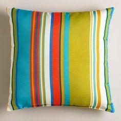 10 Nice Outdoor Pillow Designs